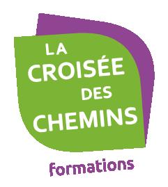 logo La Croisée des Chemins - formations