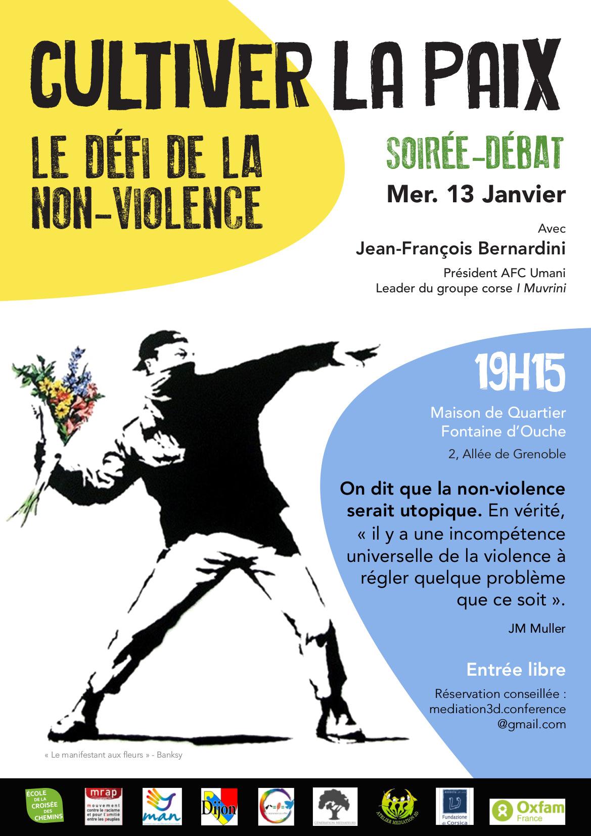 Affiche NV-Day